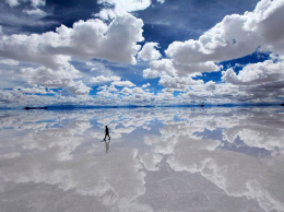 Photoshop or Not? 10 Amazing Places You Won't Believe Aren'tArtificial
