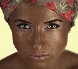47 sorprendentes fotografías de personas de todo el mundo(BuzzFeed)